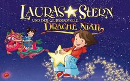 LAURAS STERN - DRACHE LIAN